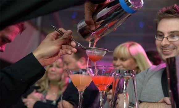 Impression Quality Cocktails