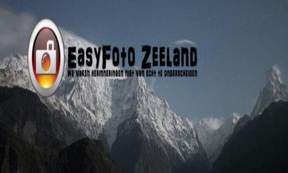 Impression EasyFoto Zeeland