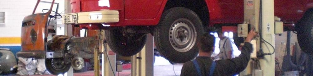 Meer dan 11.000 Autogarages in Nederland slider