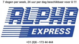 Impression Alpha Express