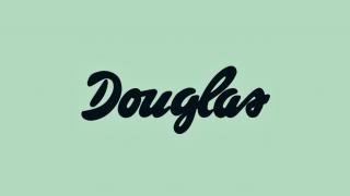 Impression Douglas