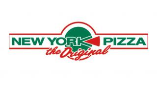 Impression New York Pizza