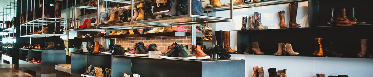 Online op zoek naar schoenen, sneakers, laarzen of pumps? slider