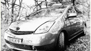 Impression GreenGo Taxi