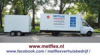 Metflex verhuisbedrijf