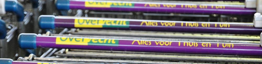 Tuincentra in Nederland slider
