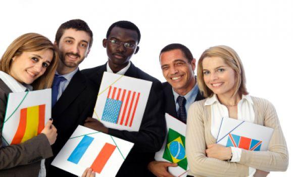 Impression Vertaalbureau VertaalExperts