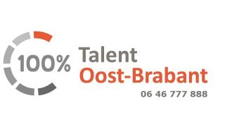 Impression 100% Talent Oost-Brabant