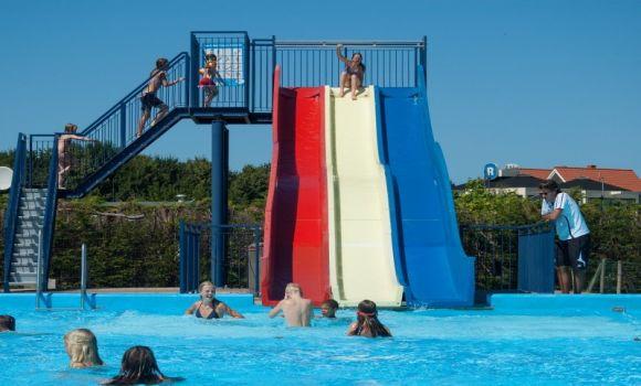 Impression Zwembad 't  Zuiderdiep